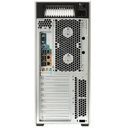 REFURB HP Z-800 WORKSTATION