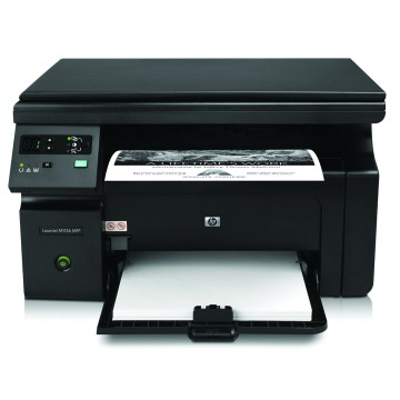 HP LaserJet Pro M1136 Multifunction Monochrome Printer