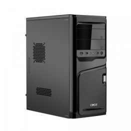 ASSEMBLED CORE i3,16GB,1TB,DVD ONLY CPU (6 MONTHS WARRANTY )