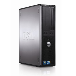 REFURB DELL 380 BED MID FACTOR CPU