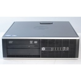 Refurbished Comapq HP Pro 6200