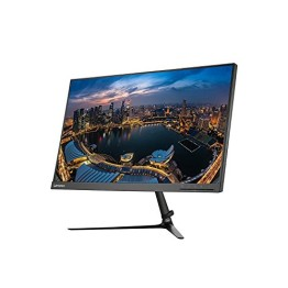 Lenovo L-Series L24i-10 23.8-inch FHD Ips Monitor with VGA